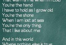 Wörter und Zitate