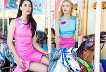 Moja by Absolutely Fabulous / Moja by Absolutely Fabulous SS 2015 Collection.  Shop NOW: http://www.moja.ro/Moja-by-Absolutely-Fabulous-Summer-2015