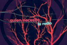 Quién necesita la radio / ¿Radio ? ¿Quién necesita la radio ? ¿Listo Harry ?