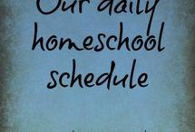 Homeschooling / by Kristine Esmay