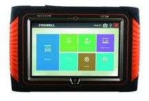 Original Foxwell Tools / Foxwell is a professional supplier of automotive diagnostic products, services and solutions in the aftermarket. We combine industry knowledge, manufacturing expertise, and technological innovation to offer a broad portfolio including OBDII code readers, scanners, electrical brake tools, Data Logger devices and other emerging tools for the benefits of our customers.