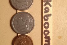 Measurement-Money / Awesome ways to help students explore money in concrete and fun ways!