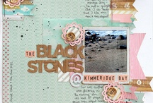 Scrapbooking-Vintage Trends / by Taylor Smith