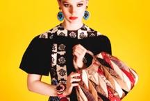 Fashion / by RISA M