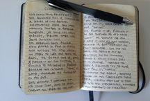 Handwritten Novels