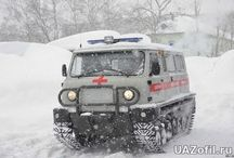 УАЗофил (девушки и УАЗ, приколы с УАЗ) UAZofil.ru
