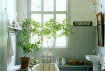 Bathroom / by Katrín Björk | Modern Wifestyle
