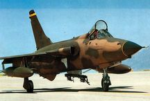 F- 105 Thunderchief Republic / F- 105 Thunderchief Republic