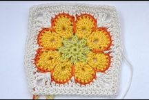 crochet tutorial  videos  / by Mary Gail