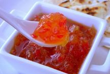 pasta de geléia  de pimenta