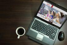GYM'S / Sviluppo Website e ADV