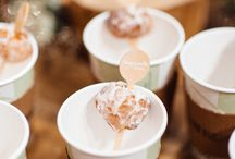 Roundup Post: Winter Bridal Shower Inspiration