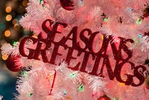 christmas / festive and christmassy