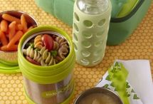 kids meal ideas / by Carrie Shepherd