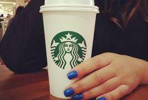 Starbucks Moments