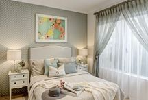 Bedrooms by New Generation Homes