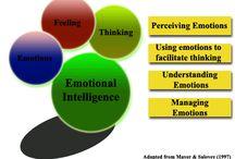 Emotional Intelligence / Emotional Intelligence