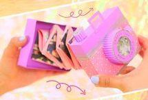 Diy simple nice gifts