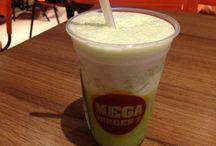 Mega Burger's Goiânia