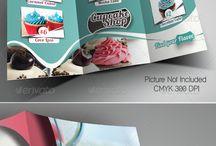 Broschure Designs