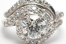 My wedding wish list / Different from the conventional wedding sets...luv it!