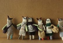 Animals-cats (crafts, ideas, pics...)