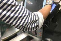 Contactless Payment Devices Get a Makeover!