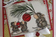 My Christmas Cards / My Christmas Cards