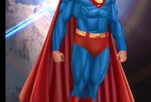 SUPERMAN ITEMS