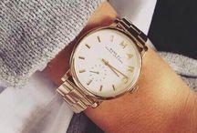 Nice watches / Le ultime tendenze in fatto di orologi!