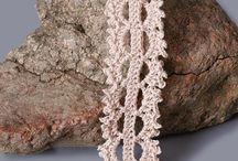 crochet braclets