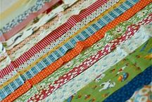 Sew A Pretty Quilt / by Kaylin VanBuskirk