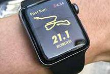 Orologi per il Fitness