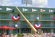 All-Star Resorts