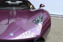 Cars - Marussia
