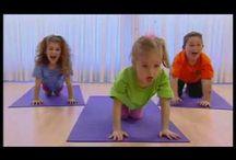 sport a cvičení