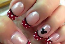 Nails ∅