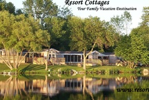 Lake Cottage Rentals At Ontario