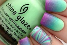 nail art / by coco chears