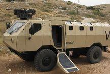 askeri araçlar