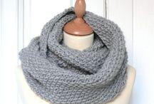 Inspiration Tricot/Crochet