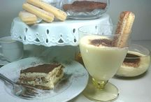 Sweet Tooth Desserts / Dessert recipes we made, we like, we hope to eat someday...