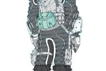 deadspace suits