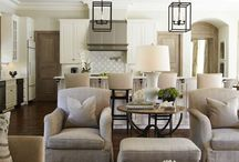 Design Inspiration / Must have interior design ideas