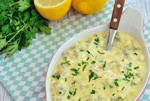 salata ciuperci