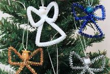 Christmas Workshop Pipecleaner