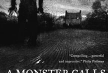 A Monster Calls /  Behind the scenes from the filming of A Monster Calls