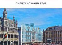 Travel to Belgium / Travel inspiration for those wanting to visit Belgium.