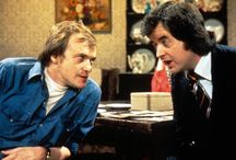 British Comedy / My favourites from the 50's through to the 70's