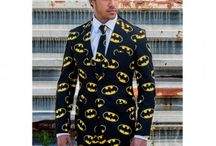 Suits To Suit All / Some of the most fabulous suits we've ever seen in our lives!